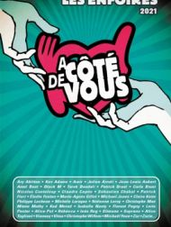 DVD Les Enfoirés 2021 - À Côté De Vous