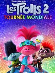 DVD Les Trolls 2 : Tournée Mondiale
