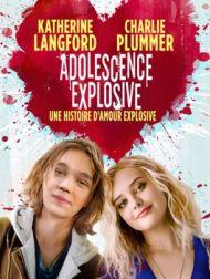 DVD Adolescence Explosive (Spontaneous)