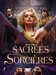 DVD Sacrées Sorcières