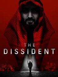 DVD The Dissident