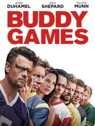 DVD Buddy Games (Jeux Entre Amis)