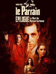 DVD Le Parrain De Mario Puzo, épilogue : La Mort De Michael Corleone
