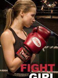 DVD Fight Girl