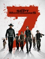 DVD The Magnificent Seven (2016)