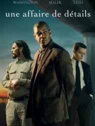 DVD Une Affaire De Détails