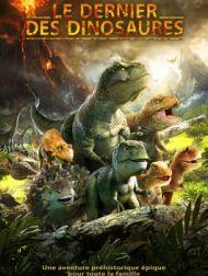 DVD Le Dernier Des Dinosaures
