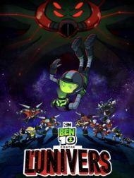 DVD Ben 10 Contre L'Univers : Le Film