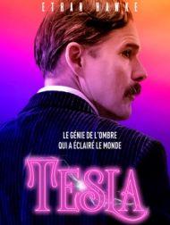 DVD Tesla