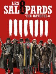 DVD Les 8 Salopards