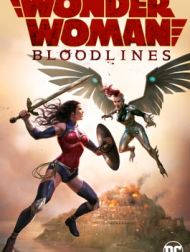 DVD Wonder Woman : Bloodlines