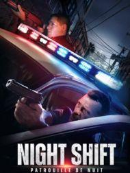 DVD Night Shift - Patrouille De Nuit
