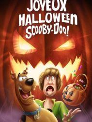 DVD Joyeux Halloween, Scooby-Doo !