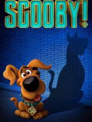DVD SCOOBY!