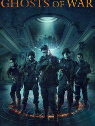 DVD Ghosts Of War