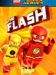 DVD LEGO DC Super Heroes : The Flash