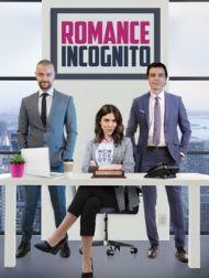 DVD Romance Incognito