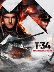 DVD T-34 : Machine De Guerre