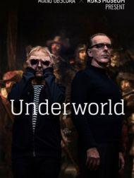 DVD Audio Obscura X Rijksmuseum Present Underworld