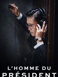 DVD L'homme Du Président