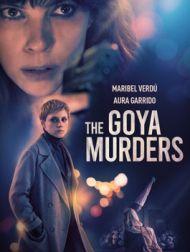 DVD The Goya Murders