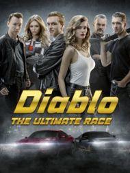 DVD Diablo: The Ultimate Race
