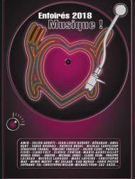 DVD Enfoirés 2018 Musique !