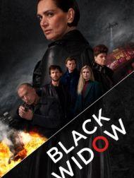 DVD Black Widow
