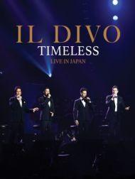 DVD Timeless Live In Japan