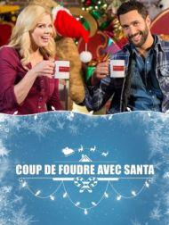 DVD Coup De Foudre Avec Santa