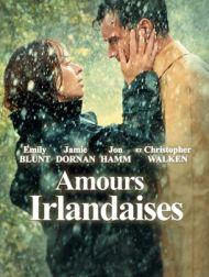 DVD Amours Irlandaises
