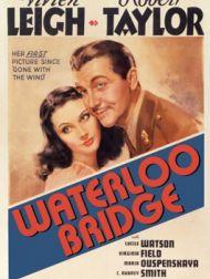 DVD Waterloo Bridge (1940)