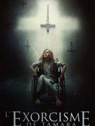 DVD L'exorcisme De Tamara