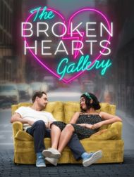 DVD The Broken Hearts Gallery