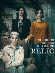 DVD Relic