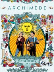 DVD Pop Decennium