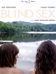 DVD Blind Sex (2017)
