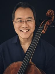 DVD Musique Classique – Inspirations : Yo-Yo Ma & Bach