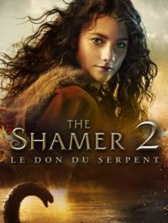 DVD The Shamer 2 : Le Don Du Serpent