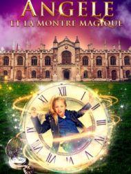 DVD Angèle Et La Montre Magique