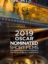 DVD Oscar® Nominated Short Films 2019: Select Animation And Live Action.
