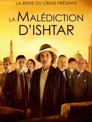 DVD La Reine Du Crime Présente : La Malédiction D'Ishtar