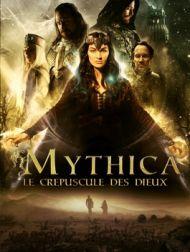 DVD Mythica - Le Crépuscule Des Dieux