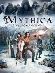 DVD Mythica - La Nécromancienne