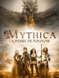 DVD Mythica - La Pierre De Pouvoir