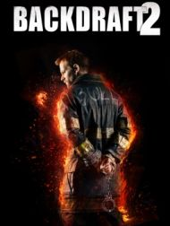 DVD Backdraft 2