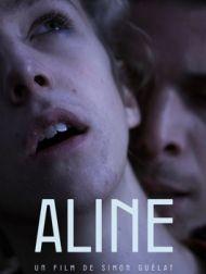 DVD Aline (2019)
