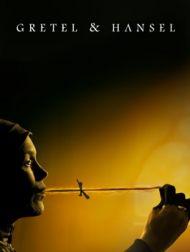DVD Gretel & Hansel