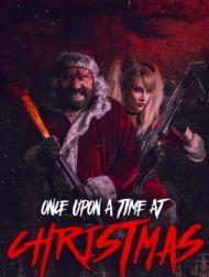 DVD Once Upon A Time At Christmas