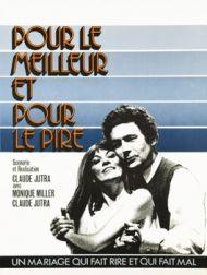 DVD Pour Le Meilleur Et Pour Le Pire